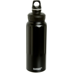 Wide Mouth Bottle - 34oz