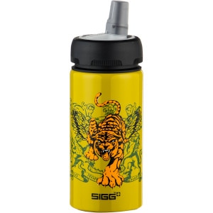 Active Top Water Bottle - .4L