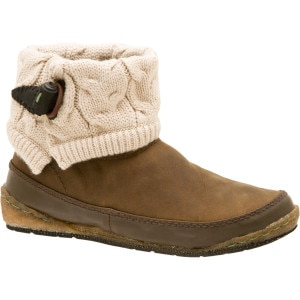 Pestoe Cable Knit Boot - Women's