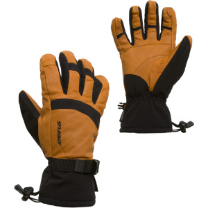 Softshell Signal Glove
