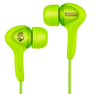 Skullcandy Smokin' Buds Headphones - 2011