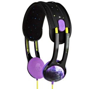 Skullcandy Icon Soft Headphones