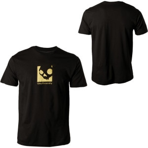 Skullcandy Corpo T-Shirt - Short-Sleeve - Men's - 2010