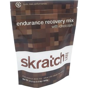 Endurance Recovery Mix