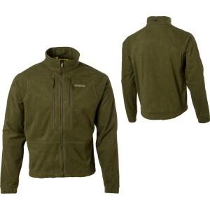 Solstice Sirocco Windproof Fleece Jacket - Men's