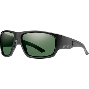Dragstrip Sunglasses - Polarized ChromaPop+