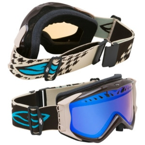 Fuse Regulator Series Goggles