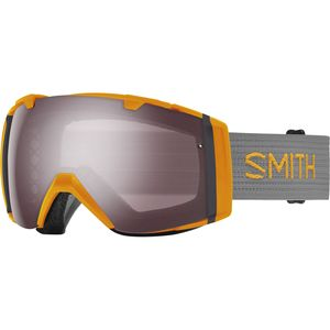 I/O Interchangeable Goggle with Bonus Lens