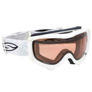 Prodigy Spherical Series Goggles - RC36 Lens