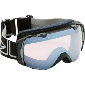 I/O Interchangeable Optics Spherical Series Goggles