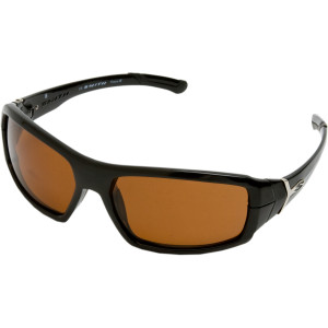 Interlock Spoiler Polarized Sunglasses