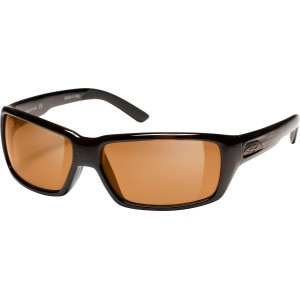 Backdrop Polarchromic Sunglasses