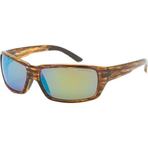 Backdrop Polarized Sunglasses