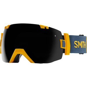 I/O X Interchangeable Goggle