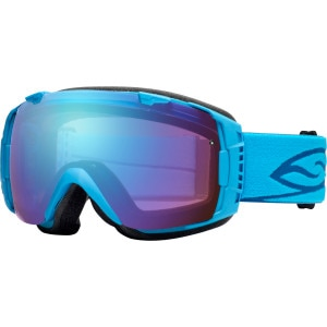 I/O Interchangeable Goggle