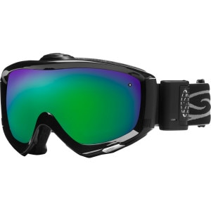 Prophecy Turbo Fan Goggle