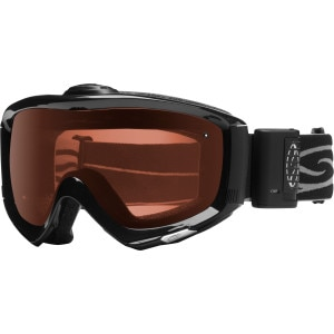 Prophecy Turbo Fan Goggle - Polarized