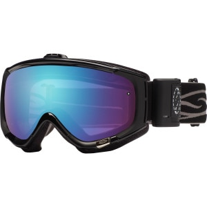 Phenom Turbo Fan Goggle