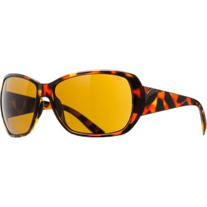 Hemline Sunglasses - Women's - Polarized