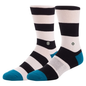 Mix Match Skate Sock - Boys'