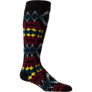 Merino Light Weight Snowboard Sock