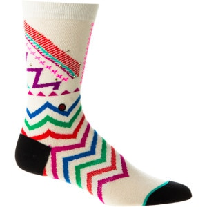 Stance Everyday Crew Socks - Women's