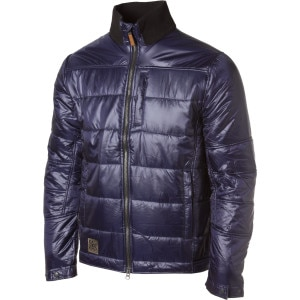 66 North Iceland Langjokull Insulated Jacket - Men's