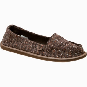 Sanuk Tweedy Shoe - Women's - 2010