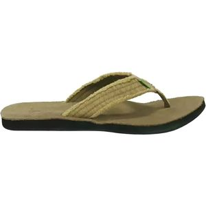 Sanuk Fraid Not Sandal - Men's