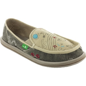 Scribble Shoe - Women's