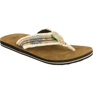 Fraid So Sandal - Men's