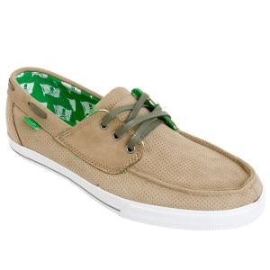 Sanuk Shore Leave Shoe - Men's - 2010