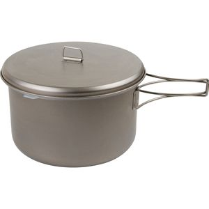 Cook and Save Titanium Pot