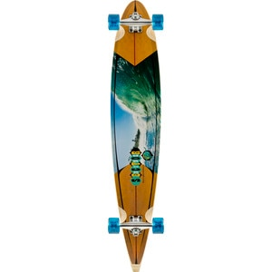 Sector 9 Skateboards Bert Longboard