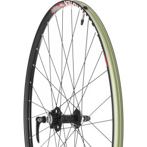 ZTR Arch EX 29in Wheelset - Discontinued Decal