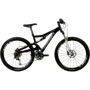Juliana Mountain Bike - D XC Build Kit - Women's - 2010
