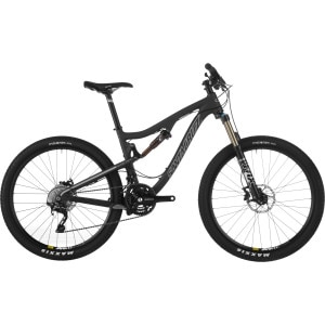Blur TR Carbon R XC Complete Bicycle