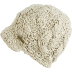 Spacecraft Snuffy Brim Beanie - Women's - 2011