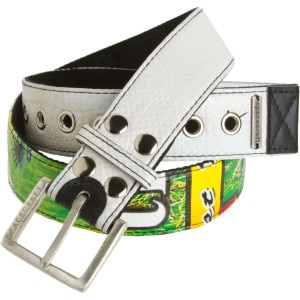 Spacecraft Rice Bag Belt - 2011