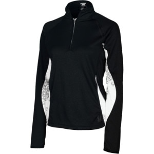 Spark Dry W.E.B. Midweight Pullover - Women's