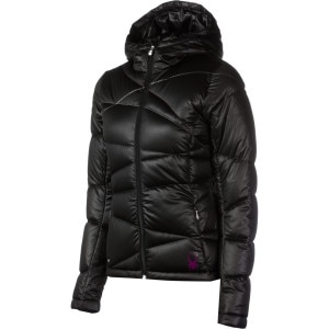 Chrono Down Jacket - Women's