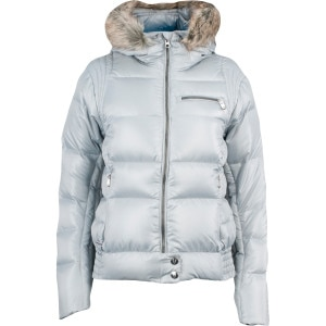 Bliss Bomber Down Jacket - Women's