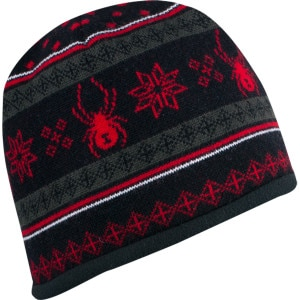 Courmayeur Beanie - Men's