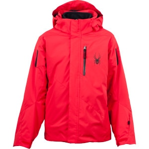 Fang Core Jacket - Boys'