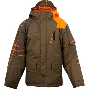 Rail Jacket - Boys'