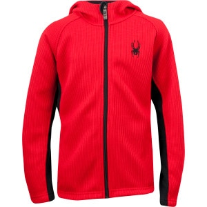 Upward Full-Zip Hoodie - Boys'
