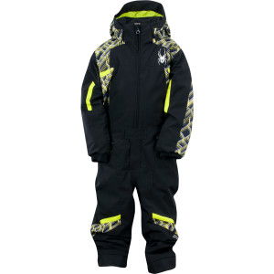 Mini Journey Snow Suit - Toddler Boys'