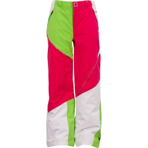 Thrill Athletic Fit Pant - Girls'