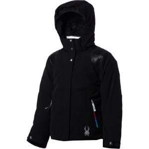 Stunner Reversible Insulated 3-in-1 Jacket - Girls'