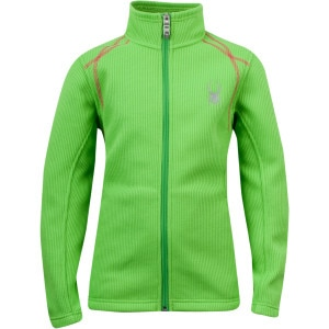 Virtue Fleece Jacket - Girls'